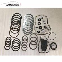 6t40e 6t45e Überholung Kit Reparatur Teile Dichtung Kit Übertragung Teile Getriebe Teile Für Buick Opel Chevolet Saab