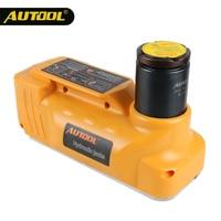 Autool 5 t 12 v jaques do carro elétrico elevador hidráulico jack automotivo substituir desmontagem de levantamento automático jack ferramentas hidráulicas