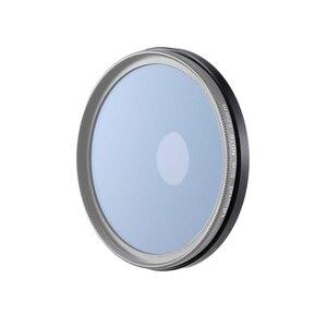 Image 4 - Ulanzi Phone Lens Filter Adapter Ring 17MM to 52MM /37MM to 17MM Filter Adapter for iPhone 11 Pro Max Samsung Huawei Xiaomi