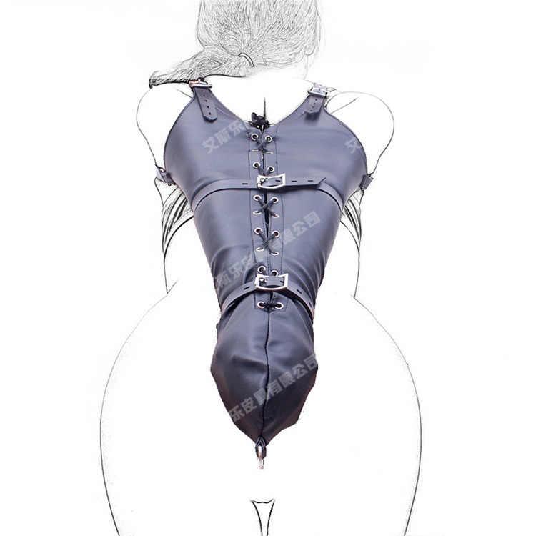 Accessori esotici Manette Braccialetto Slave Restrizioni di Ruolo Gioco di Sesso Bondage Giocattoli Del Sesso Per Le Coppie di Sesso Negozio
