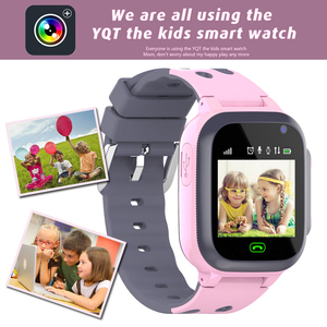 Image 3 - ساعة ذكية للأطفال مكالمة فيديو أندرويد 4.0 مقاوم للماء ساعة ساعة ذكية es متصلة ساعة ذكية للأطفال ساعة ذكية المعصم شاشة تعمل باللمس