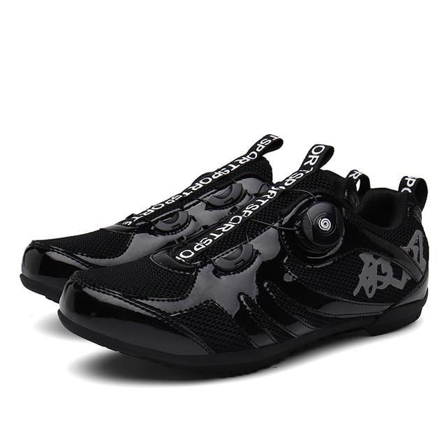 Tênis ciclismo unissex, sapatos esportivos para o verão, ar livre, respirável, mtb, corrida, tamanhos 36-46 2