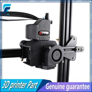 Image 5 - Zestaw do modernizacji wytłaczarki FYSETC BMG DDE z napędem bezpośrednim do drukarki 3D Creality3D CR 10 CR10S doskonała poprawa wydajności