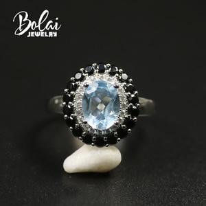 2020 nowy naturalny brazylijski 10ct up topaz biżuteria ustaw prawdziwy kamień wisiorek obrączka zapięcie kolczyk 925 sterling silver dla kobiet mama