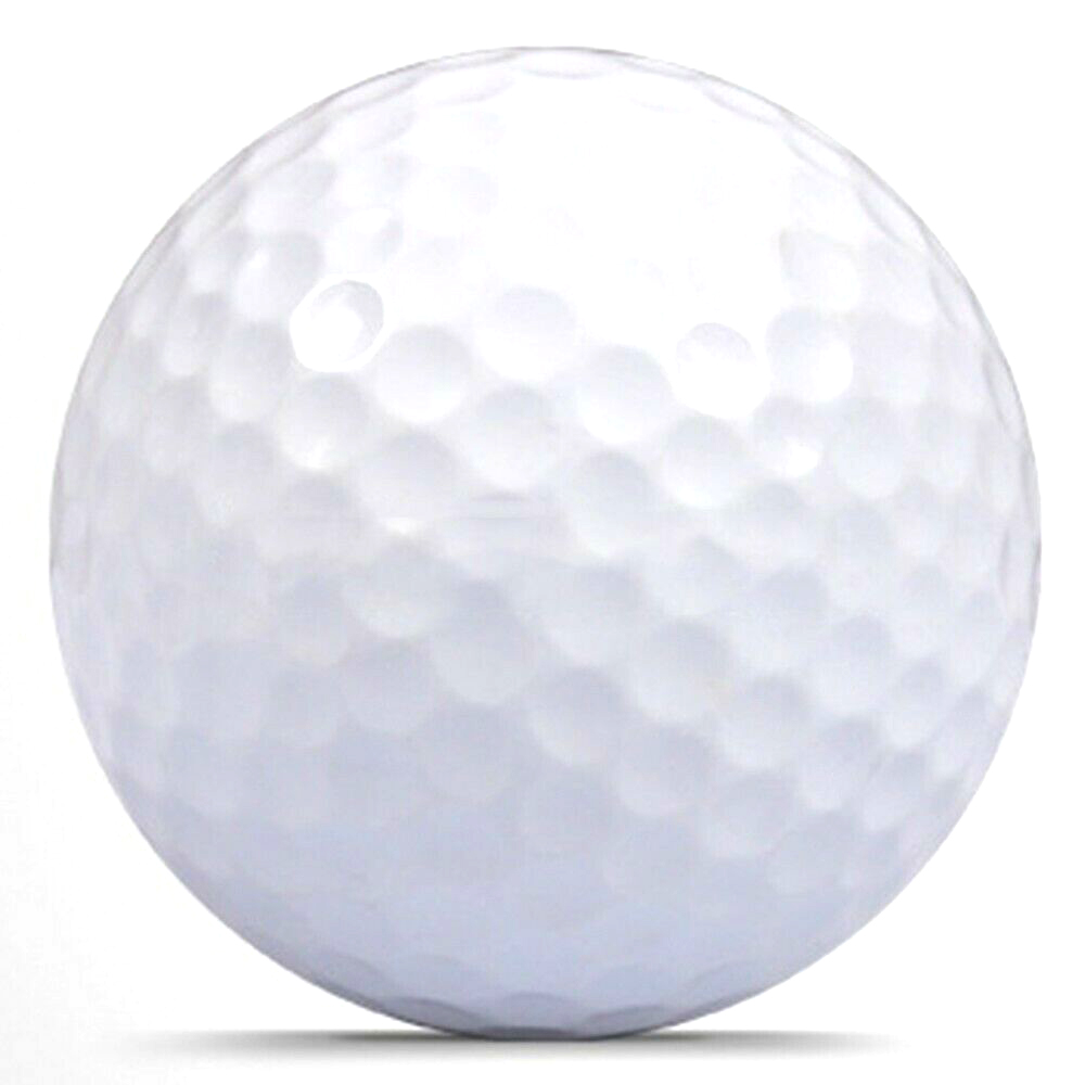 Portable Golf Outdoor Sports Tennis White Golf Round Practice Golf Accessories