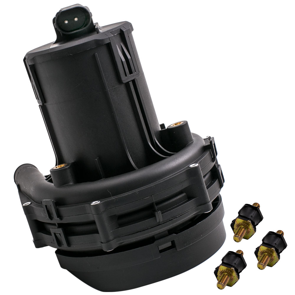 Secondary Air Injection Pump for BMW <font><b>E46</b></font> 2003-2005 <font><b>325Ci</b></font> M54 Engine image