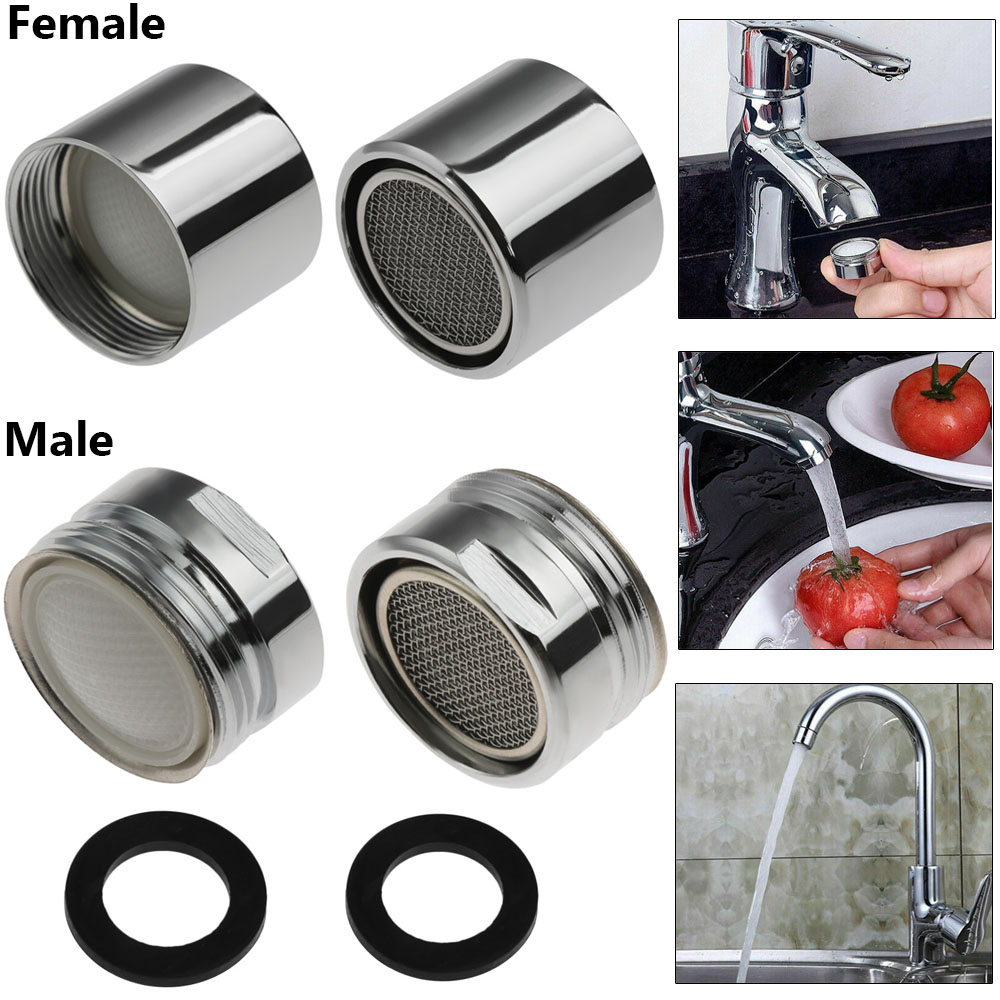 Saving Faucet Accessories Tap Aerator Filter Nozzle Water Purifier Bubbler