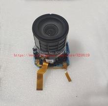 100% جديد الأصلي عدسة كاميرا رقمية إصلاح أجزاء لنيكون coolpix P500 عدسة زووم بصري دون CCD