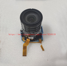 100% new Original Lens Digital Camera Repair Parts for Nikon coolpix P500 Lens Optical Zoom without CCD