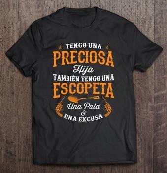 Tengo-Camiseta con Una Pala, camiseta de Una sola pieza