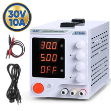 ABF Switching DC Power Supply Laboratory adjustable 30v 10A