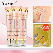 Yoxier Repair Scar Cream Acne Scar Stretch Marks Pigmentation Corrector Anti-allergic Calm Whitening Skin Care Face Cream 3pcs