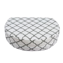 Pregnancy Pillow Wedge for Maternity Memory Foam Maternity Pillows Support Body,