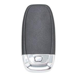 Image 2 - Smart Remote Key Keyless Entry 3 Taste 315MHz/433MHZ/868MHZ 8T 0 959 754C für für Audi Q5 A4L A5 A6 A7 A8 RS4 RS5 S4 S5