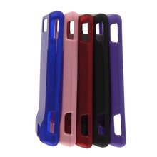Hard Snap-on Case Cover For Motorola Droid MB870 Exquisitely Designed Durable Gorgeous Blue Phone Cover Case geometric chromatic 08 motorola droid 2 skinit skin