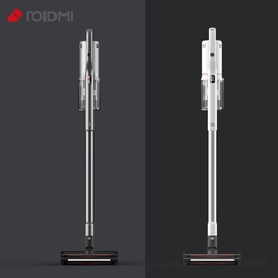 Vacuum Cleaner ROIDMI NEX X20 NEX 2 Pro X30 OLED Display 26500Pa Suction Sweeping and Mopping function