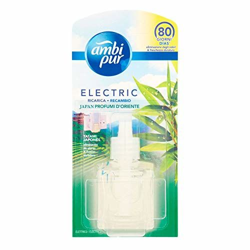 Ambi Pur Electric Air Freshener Refill – 20 ml