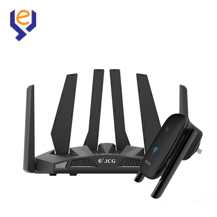 Jcg860 Wireless Router Through The Wall Wang Enterprise Smart Game Router WiFi Enhancer A Generation Of Fat