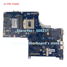 JU PIN YUAN 773370 001 For HP ENVY TOUCHSMART 17 J Laptop Motherboard with HM87 840M/2G 100% fully Tested
