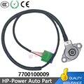 10 шт. 7700100009 252924 передачи Давление Сенсор для peugeot 206 307 308 Citroen C3 C4 C5 C8 Renault 19 коробки передач HDI DPO AL4