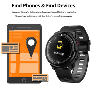 Image 3 - SENBONO 2020 Sport S10 plus Smart Watch Men Women Clock Heart Rate Monitor Smartwatch Fitness Tracker for Ios Android