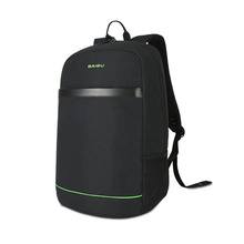 купить Student Youth Backpack Men's-Computer Bag Large Capacity School Bag Casual Multi-functional Charging Backpack дешево
