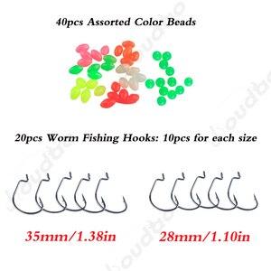 Image 4 - 177Pcs Vissen Accessoires Kit Set Met Visgerei Doos Inclusief Vissen Sinker Gewichten Vissen Wartels Snaps Jig Haak Pesca