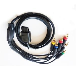 Image 3 - 多機能rgb/rgbsケーブルsfc N64 ngc複合ケーブルコードsfc N64 ngcゲームコンソールアクセサリー