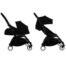 Baby Stroller Bassinet Travel Newborn 2-In-1 Poussette Folding Nb-Nest