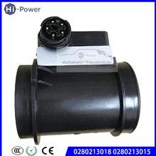 OEM 0280213015 0000940248 orijinal kütle hava akış MAF sensörleri 92 95 merc edess mercedes V12 S600 600SEL 600SL 600SEC