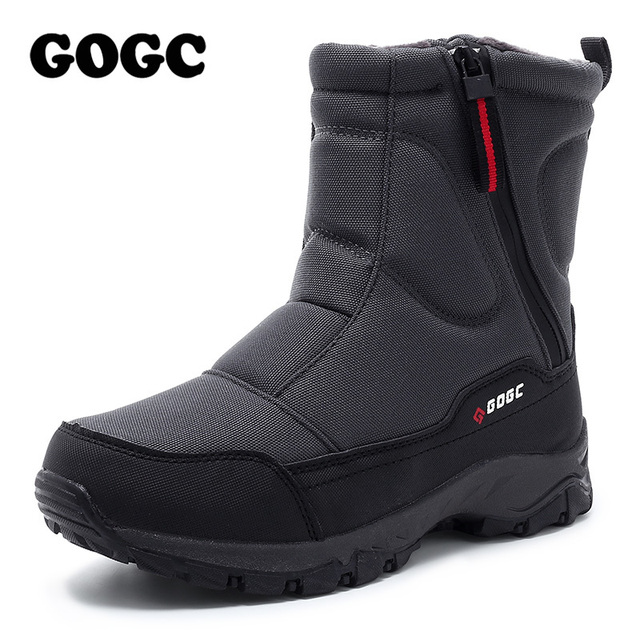 Winter snow Boots for Women Shoes 2