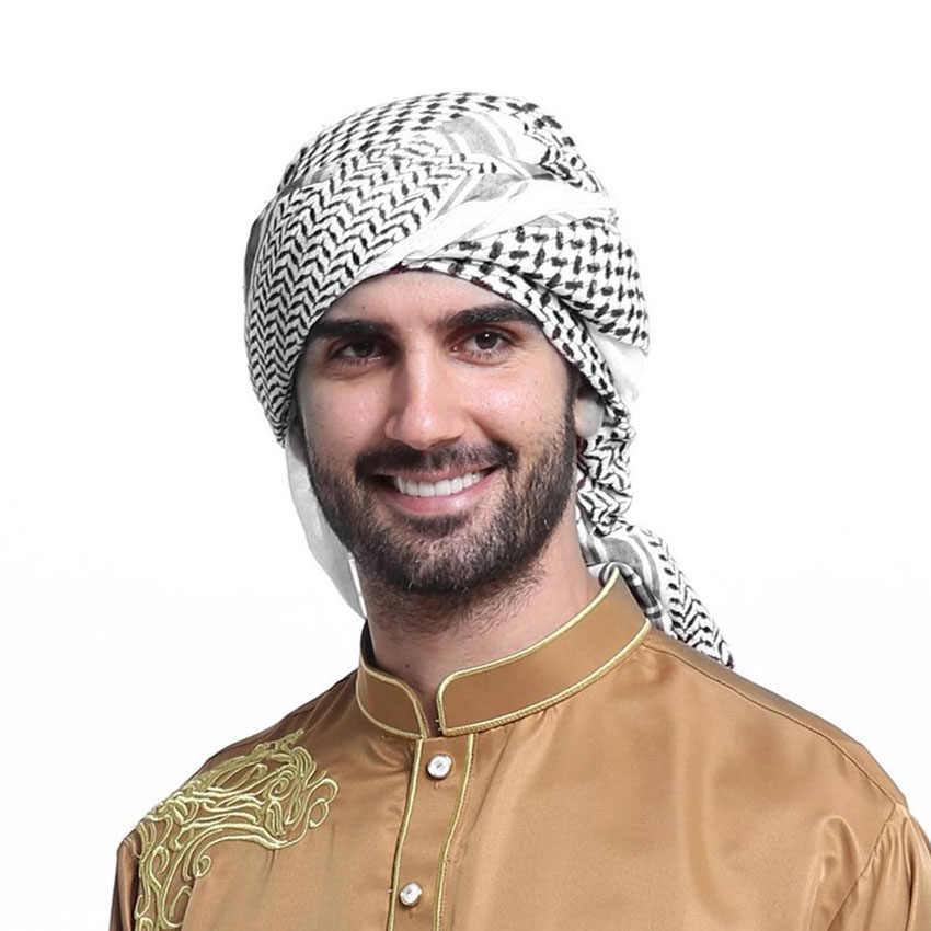 ¿Qué Estás Escuchando? - Página 5 Saudi-Arabic-Islamic-Accessories-Men-Praying-Hat-Head-Scarf-with-Headband-Muslim-Traditional-Costumes-Clothing-Plaid.jpg_q50