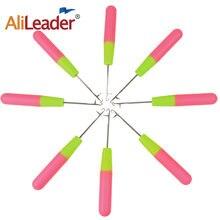 Заводские продажи 1 шт 15 см розовый и лимонный цвет пластиковые