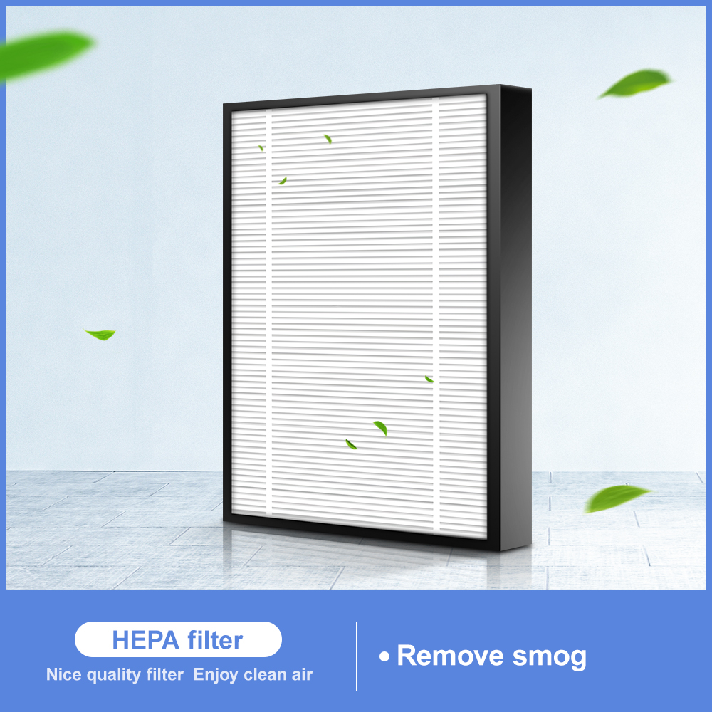 1PCS H12 Replacement HEPA Or Carbon Filter FY2422 FY2420 For Air Purifier AC2889 AC2887 AC2882 To Filter PM2.5,odor