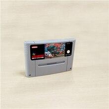 Jeu de rue Fighter II 2 carte de jeu daction EUR Version anglaise