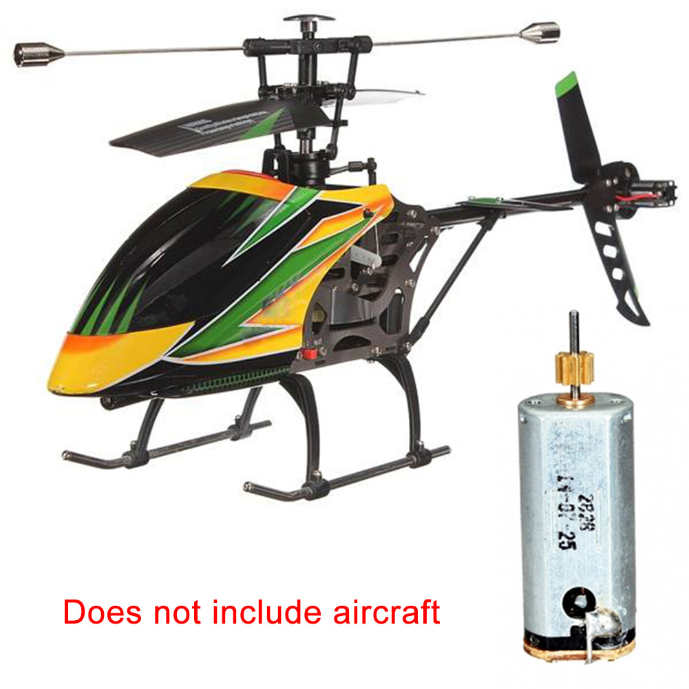 High Quality Original <font><b>WLtoys</b></font> <font><b>V912</b></font> PRO Brushless <font><b>RC</b></font> <font><b>Helicopter</b></font> Spare Parts Tail Motor <font><b>V912</b></font>-p-03 image