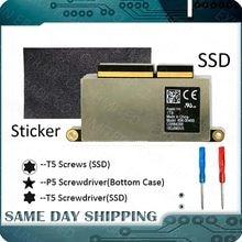 Portátil A1708 512GB SSD 512G para MacBook Pro Retina 13,3