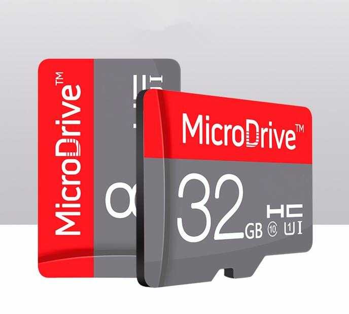 Micro Sd Card 4GB Memory Card 64GB U1 32GB Microsd Card 128gb Class10 UHS-1 Flash Card Microsd TF/SD Cards For Vehicle Recorder