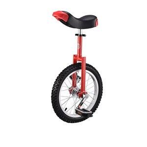 Новый Одноколесный велосипед 16