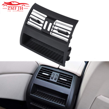 64229172167 Rear Right Air Conditioning Ventilation Grille Air Outlet Frame For Bmw 5 Series F10 F11 F18 2010-2016 стоимость