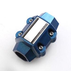 Image 2 - Magnetischen Kraftstoff Sparende Economizer Auto Kraftstoff Saver Fahrzeug Magnetischen Kraftstoff Sparende Gerät