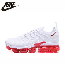 Nike Air Vapormax Plus Running Shoes For Women Outdoor Sport Sneakers Comfortable Breathable(China)