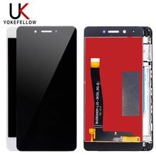 100% New 5'' LCD For Huawei Enjoy 6s LCD And Touch Assembly For Huawei Enjoy 6S LCD With Frame With Free Tools goowiiz золото huawei enjoy 5