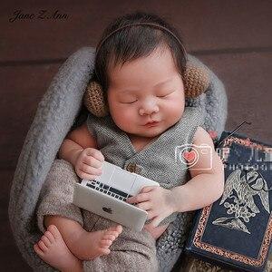Jane Z Ann Newborn photo props