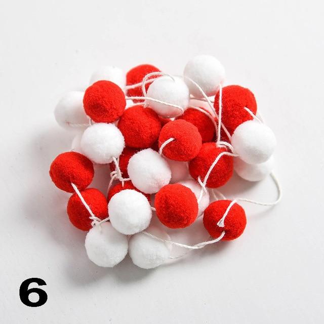 2-5M-DIY-Macaron-4-Color-Hair-Ball-Decor-Banner-Baby-Room-Decoration-Bedding-Bumpers-Kids.jpg_640x640 (5)