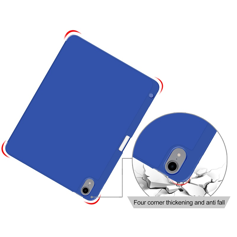 A2316 4 2020 4th IPad Cover Stand for Silicone ) Air (Presell Generation Support Case
