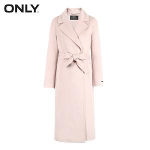 Image 5 - SOLO delle donne di autunno nuovo di lana doppio fronte di lana coat