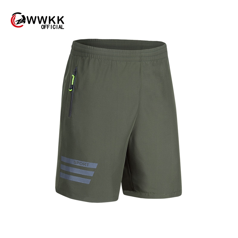 Summer Men Casual Shorts Striped 2020 Mens Sportswear Short Sweatpants Jogger Male Quick-drying Shorts Boardshorts Drop Shipping