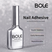 Glue 16ml Adhesive Sealing-Layer Nail-Bottom Multi-Functional Environmental-Protection