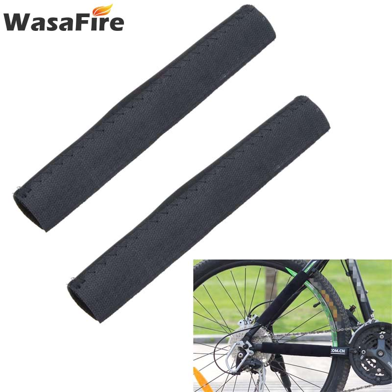 Durable MTB Bike Chain Protector Cycling Frame Protect Guard Cover Pad Bicycle Accessories